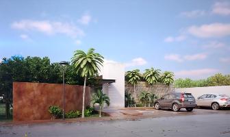 Foto de terreno habitacional en venta en  , temozon norte, mérida, yucatán, 12544283 No. 01