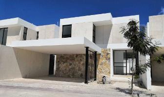 Foto de casa en venta en  , temozon norte, mérida, yucatán, 12709439 No. 01