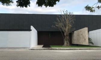 Foto de casa en venta en  , temozon norte, mérida, yucatán, 13811346 No. 01