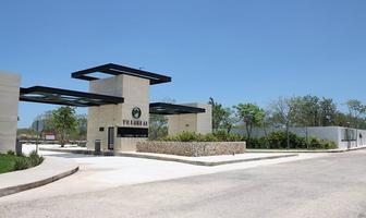 Foto de terreno habitacional en venta en . , temozon norte, mérida, yucatán, 13849134 No. 01