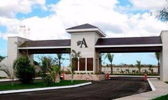 Foto de terreno habitacional en venta en  , temozon norte, mérida, yucatán, 13854350 No. 01
