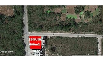 Foto de terreno habitacional en venta en  , temozon norte, mérida, yucatán, 13874275 No. 01
