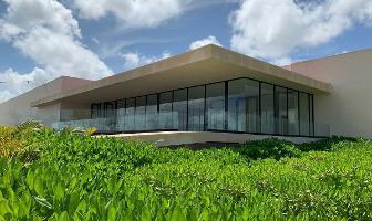 Foto de terreno habitacional en venta en  , temozon norte, mérida, yucatán, 13887908 No. 01