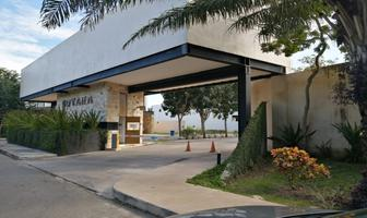 Foto de terreno habitacional en venta en  , temozon norte, mérida, yucatán, 13902581 No. 01