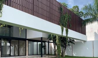 Foto de casa en venta en  , temozon norte, mérida, yucatán, 13996180 No. 01