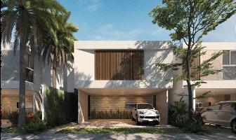 Foto de casa en venta en  , temozon norte, mérida, yucatán, 13996290 No. 01