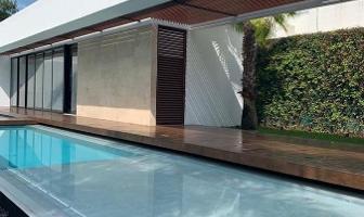 Foto de casa en venta en  , temozon norte, mérida, yucatán, 14005759 No. 01