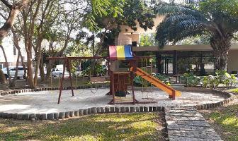 Foto de terreno habitacional en venta en  , temozon norte, mérida, yucatán, 14070646 No. 01