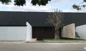 Foto de casa en venta en  , temozon norte, mérida, yucatán, 14158525 No. 01
