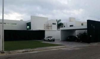 Foto de casa en venta en  , temozon norte, mérida, yucatán, 14177595 No. 01