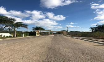 Foto de terreno habitacional en venta en  , temozon norte, mérida, yucatán, 14259530 No. 01