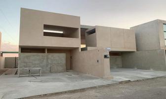 Foto de casa en venta en  , temozon norte, mérida, yucatán, 14259610 No. 01