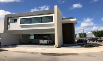 Foto de casa en venta en  , temozon norte, mérida, yucatán, 14259681 No. 01