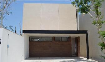 Foto de casa en venta en  , temozon norte, mérida, yucatán, 14275081 No. 01