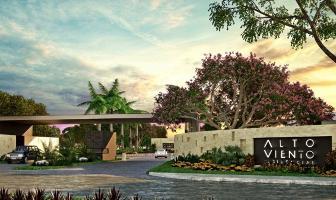 Foto de terreno habitacional en venta en  , temozon norte, mérida, yucatán, 14275146 No. 01