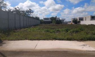 Foto de terreno habitacional en venta en  , temozon norte, mérida, yucatán, 14277541 No. 01