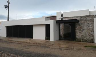 Foto de casa en venta en  , temozon norte, mérida, yucatán, 14277665 No. 01