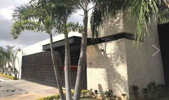 Foto de casa en venta en  , temozon norte, mérida, yucatán, 14277681 No. 01