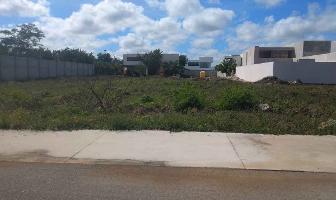 Foto de terreno habitacional en venta en  , temozon norte, mérida, yucatán, 14277685 No. 01