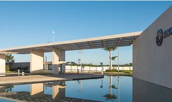 Foto de terreno habitacional en venta en  , temozon norte, mérida, yucatán, 14370394 No. 01