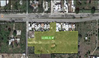 Foto de terreno habitacional en venta en  , temozon norte, mérida, yucatán, 14370470 No. 01
