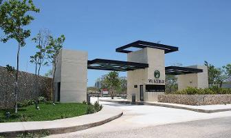Foto de terreno habitacional en venta en  , temozon norte, mérida, yucatán, 15079178 No. 01