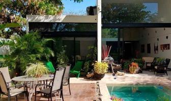 Foto de casa en venta en  , temozon norte, mérida, yucatán, 15801344 No. 01