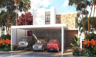 Foto de casa en venta en  , temozon norte, mérida, yucatán, 15885164 No. 01