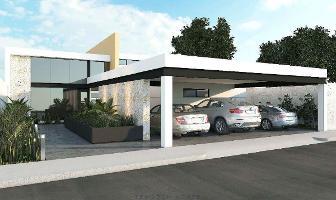 Foto de casa en venta en  , temozon norte, mérida, yucatán, 15939953 No. 01