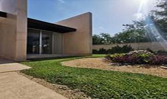 Foto de casa en venta en  , temozon norte, mérida, yucatán, 15940194 No. 01
