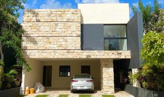 Foto de casa en venta en  , temozon norte, mérida, yucatán, 17415258 No. 01