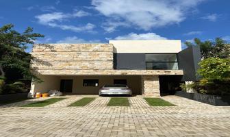 Foto de casa en venta en  , temozon norte, mérida, yucatán, 18319296 No. 01