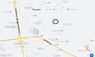 Foto de terreno habitacional en venta en  , temozon norte, mérida, yucatán, 19216037 No. 01
