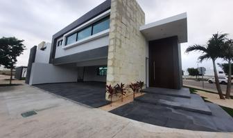 Foto de casa en venta en  , temozon norte, mérida, yucatán, 19369289 No. 01