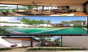 Foto de casa en venta en  , temozon norte, mérida, yucatán, 19377348 No. 01