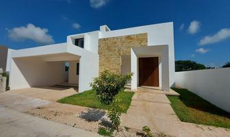Foto de casa en venta en  , temozon norte, mérida, yucatán, 19718154 No. 01