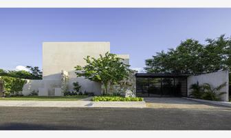 Foto de casa en venta en - -, temozon norte, mérida, yucatán, 0 No. 01