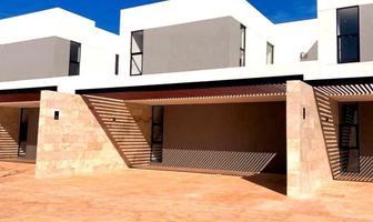 Foto de casa en renta en  , temozon norte, mérida, yucatán, 0 No. 01