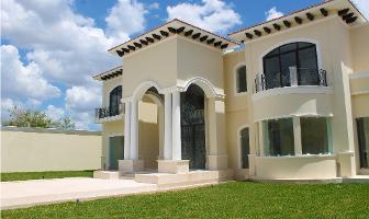 Foto de casa en venta en  , temozon norte, mérida, yucatán, 2801062 No. 01