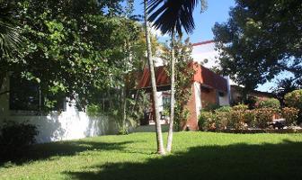Foto de casa en venta en  , temozon norte, mérida, yucatán, 3045835 No. 01