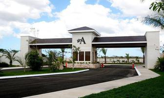 Foto de terreno habitacional en venta en  , temozon norte, mérida, yucatán, 4717992 No. 01