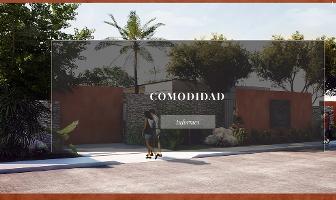 Foto de terreno habitacional en venta en  , temozon norte, mérida, yucatán, 5240393 No. 01