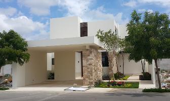Foto de casa en venta en . , temozon norte, mérida, yucatán, 0 No. 01