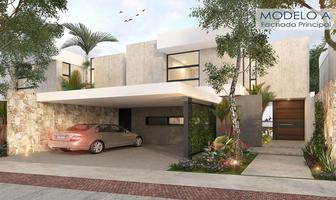 Foto de casa en venta en  , temozon norte, mérida, yucatán, 6261000 No. 01