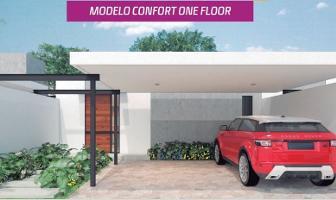 Foto de casa en venta en  , temozon norte, mérida, yucatán, 6912933 No. 01