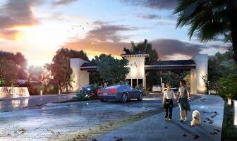 Foto de terreno habitacional en venta en  , temozon norte, mérida, yucatán, 6914405 No. 01