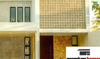Foto de casa en venta en  , temozon norte, mérida, yucatán, 6948883 No. 01