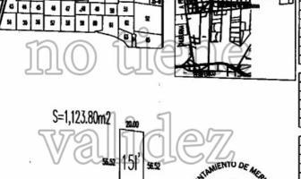 Foto de terreno habitacional en venta en  , temozon norte, mérida, yucatán, 6958223 No. 01