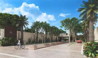 Foto de departamento en venta en  , temozon norte, mérida, yucatán, 7018267 No. 02