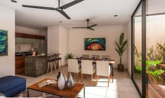 Foto de departamento en venta en  , temozon norte, mérida, yucatán, 7101113 No. 01